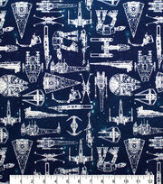 Star Wars Cotton Fabric-Galaxy, , hi-res
