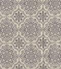 Keepsake Calico Cotton Fabric -Regmini Grey