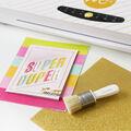 Heidi Swapp Minc Reactive Card Kit 32/Pkg-All Occasion