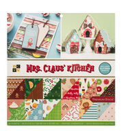 DCVW Premium Stack-Mrs Claus' Kitchen, , hi-res
