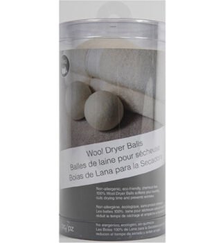 Dritz Wool Dryer Balls