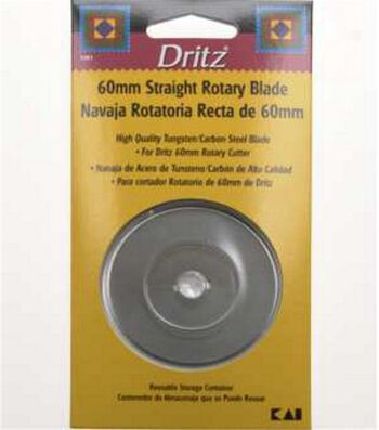 Prym Dritz Pressure Sensitive Rotary Cutter Blade 60mm