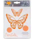Tonic Studios Wings & Things 2 pk Dies-Monarch & Princess Wings