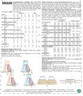 Mccall Pattern M6686 2-3-4-5 -Mccall Pattern