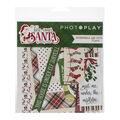 Here Comes Santa Ephemera Die-Cuts 26/Pkg