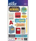 School Flip Pack