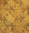 Home Decor 8\u0022x8\u0022 Fabric Swatch-Upholstery Fabric Barrow M7237-5654 Mosaic