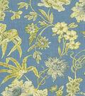 Home Decor 8\u0022x8\u0022 Fabric Swatch-Waverly Honeymoon Chambray
