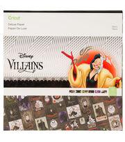 Cricut Deluxe Paper-Disney Villans, , hi-res