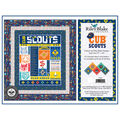 Quilt Kit-Cub Scouts  by Riley Blake