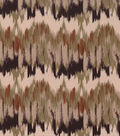 Keepsake Calico Cotton Fabric -Multi Brown Abstract Blender