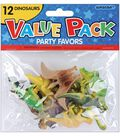 Party Favors 12PK-Dinosaurs