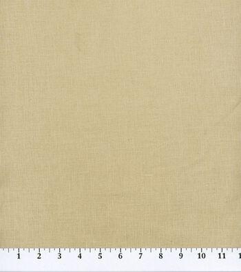 Sew Classic Tissue Linen Fabric