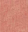 Waverly Upholstery 8x8 Fabric Swatch-Celine/Redwood
