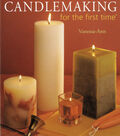 Sterling Publishing-Candlemaking