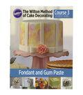Wilton Lesson Plan In English Course 3