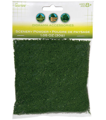 Darice Scenery Powder