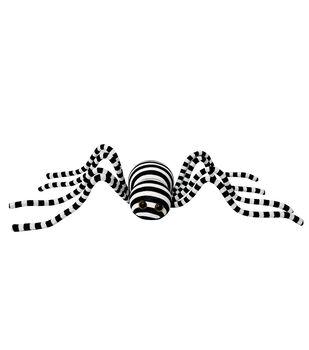 Maker's Halloween 20'' Novelty Spider-Stripes