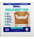 Airtex Regular Density Chair Pad-22\u0022x22\u0022x2\u0022