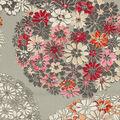 Richloom Multi Purpose Fabric-Chloe Flamingo