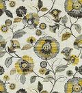 Waverly Multi-Purpose Decor Fabric 54\u0022- Ivanhoe Sussex Shadow