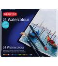 Derwent Water Color Pencil Tin-24PK