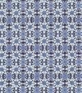 Home Decor 8\u0022x8\u0022 Fabric Swatch-Waverly Tangier Tiles Ceramic