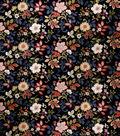 Home Decor 8\u0022x8\u0022 Fabric Swatch-SMC Designs Pac Man / Moondance