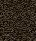 Home Decor 8\u0022x8\u0022 Fabric Swatch-Robert Allen Ethereal Graphite Fabric