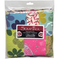 Black Ink Mulberry Assorted Scrap Papers Pack