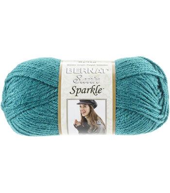 Bernat Satin Sparkle Yarn