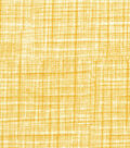 Quilter\u0027s Showcase Cotton Fabric-Screen Blender Yellow