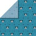 Cricut 12 Pack 12\u0027\u0027x12\u0027\u0027 Disney Vintage Mickey Deluxe Papers