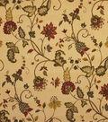 Home Decor 8\u0022x8\u0022 Fabric Swatch-Upholstery Fabric Barrow M5872-5145 Hearth