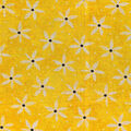 Keepsake Calico Cotton Fabric-Daisy Dot on Yellow