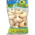 Loew-Cornell Woodsies Doll Pin Stands-1-1/8\u0022X1/2\u0022 20/Pk