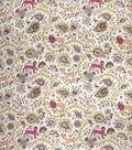 Home Decor 8\u0022x8\u0022 Fabric Swatch-Eaton Square Applegate Cherry Blossom
