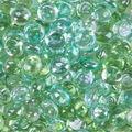 Bloom Room 12 oz. Glass Gems-Mermaid Mix