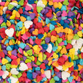 The Sweet Tooth Fairy Small Sprinkle Mix-Rainbow Confetti