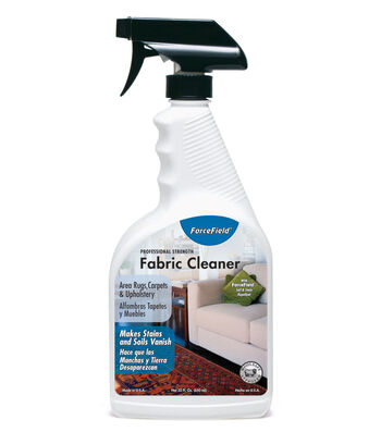 Force Field Fabric Cleaner