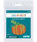Little Maker\u0027s Fused Bead Craft Kit-Pumpkin