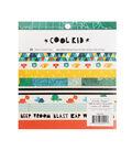 Crate Paper Cool Kid Pack of 36 6\u0027\u0027x6\u0027\u0027 Paper Pad