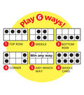 TREND enterprises, Inc. Place Value Bingo Game, Pack of 3