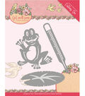 Yvonne Creations Get Well Soon 3 pk Cutting Dies-Get Well Frog