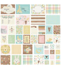 Simple Stories Sn@p! Oh Baby! Card Pack