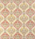 Home Decor 8\u0022x8\u0022 Fabric Swatch-SMC Designs Lotus / Primary
