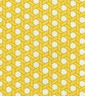 Waverly Outdoor Fabric 54\u0022-Shoji Canary
