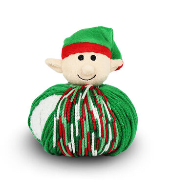 DMC Top This! Yarn-Elf