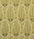 Covington Print Fabric 54\u0022-Antoinette Seagrass