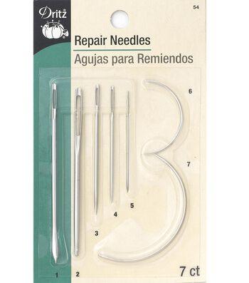 Dritz Needle Repair Kit-7/Pkg